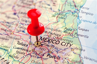 DF México