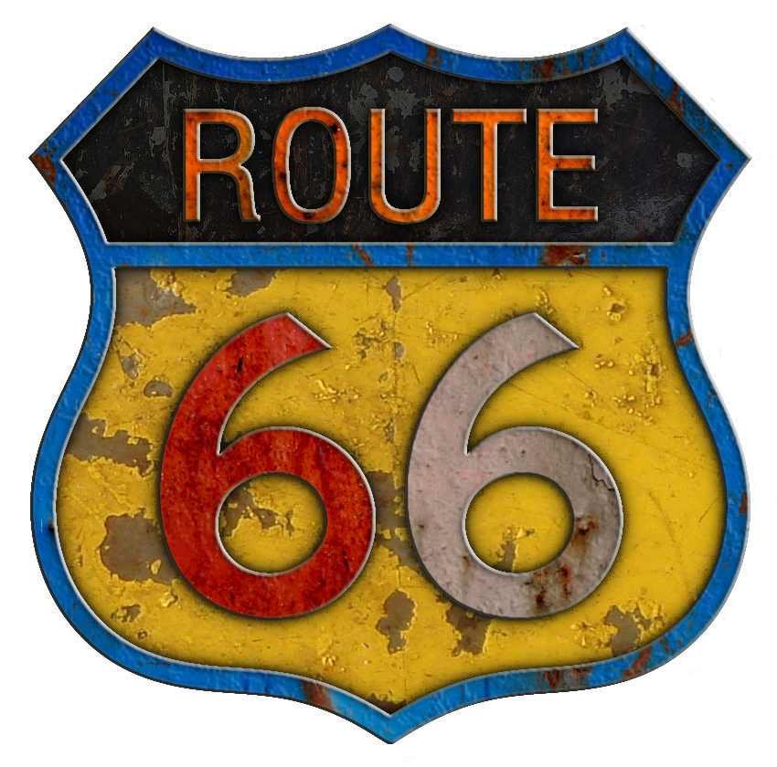 rusty_route_66_metal_sign__3_by_jamiecat-d6vxjdd