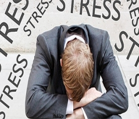 Gestiona el estrés laboral, repercute en la productividad